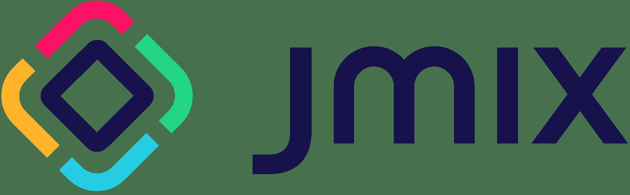 Logo JMIX