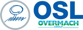 Logo OSL Overmach